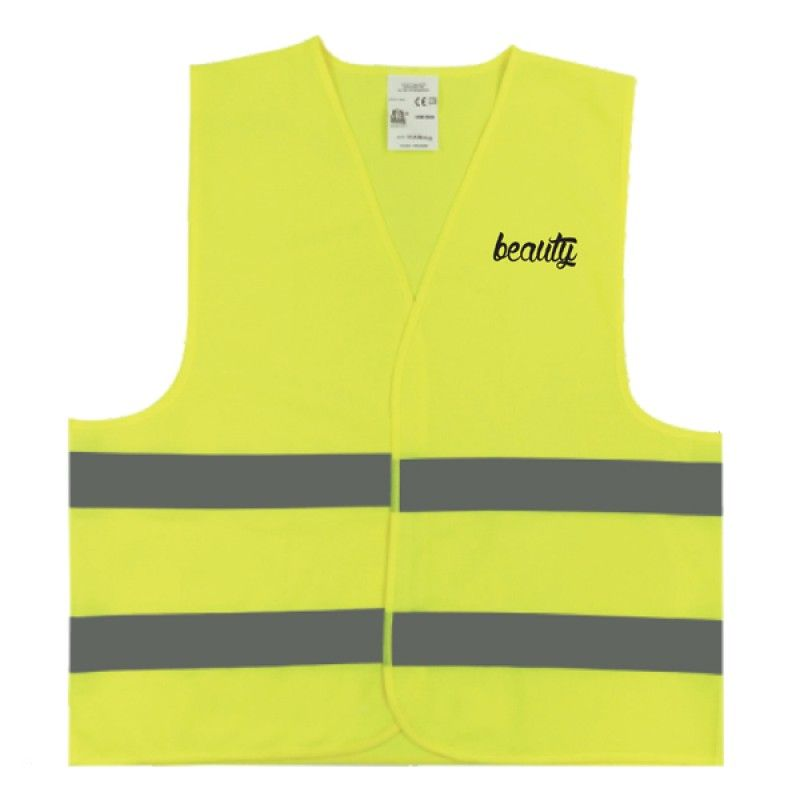 Wholesale Workwear Essentials Safety Vest
