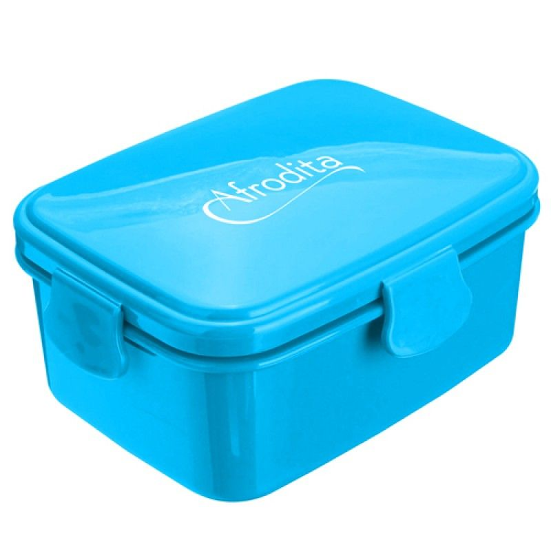 Wholesale 700ml Divided Lunch Box