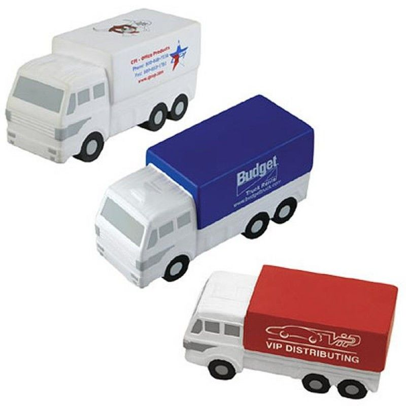 Wholesale Delivery Truck Stress Reliever-[AL-27031]