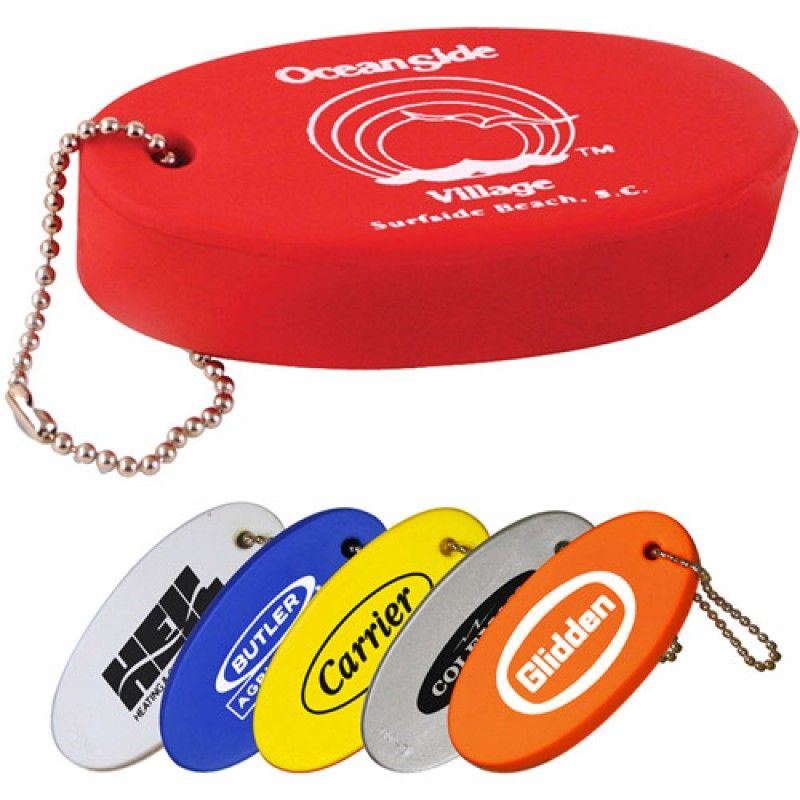 Wholesale Floating Key Tag Keychain