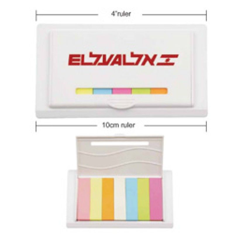 Wholesale 7 colour Sticky Notes