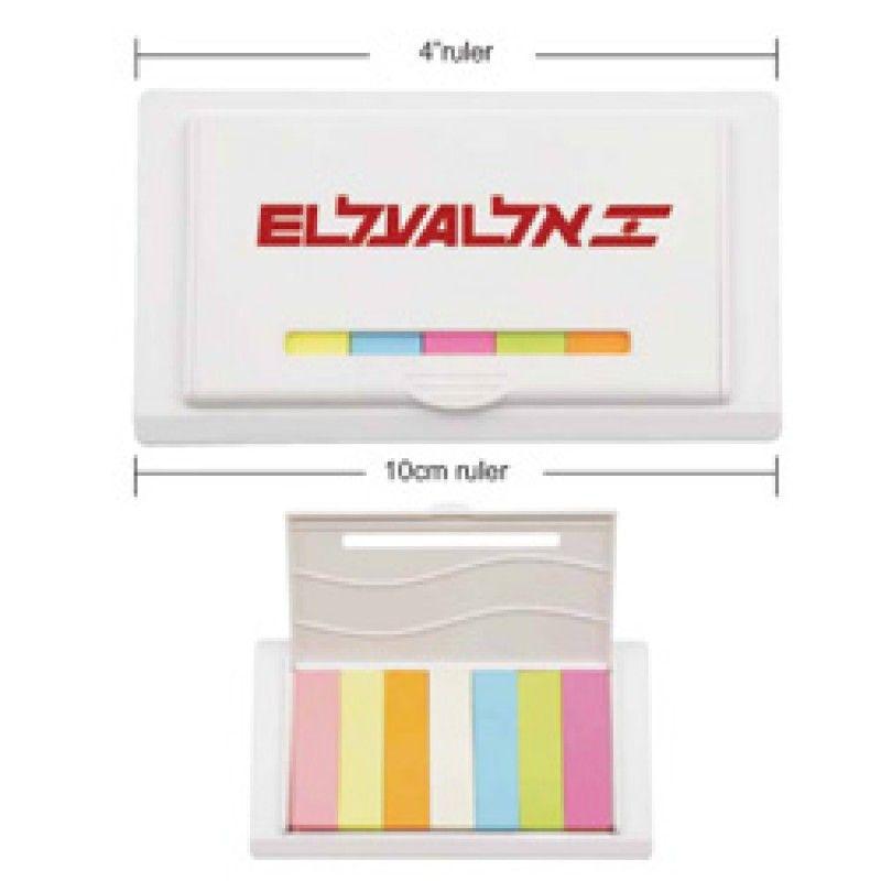 Wholesale 7 colour Sticky Notes