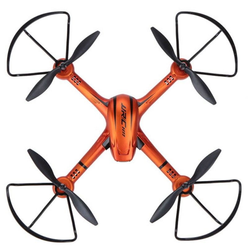 Wholesale 2.4G 4CH 6-Axis FPV 2MP Camera Drone RC Quadcopter