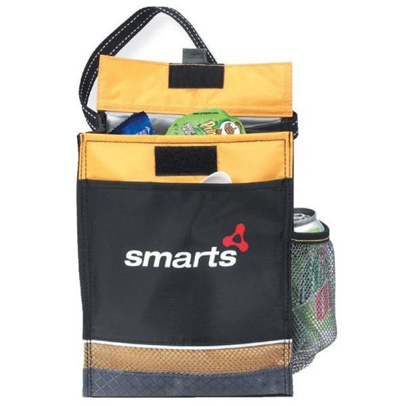 Wholesale Icy Bright Lunch Sack-[BG-28083]