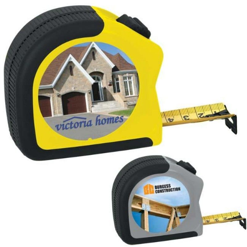 Wholesale 25' Gripper Tape Measure-[NW-91071]
