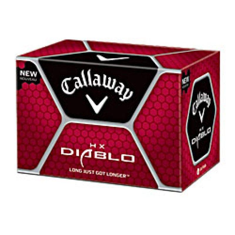 Wholesale Callaway HX Diablo Golf Ball