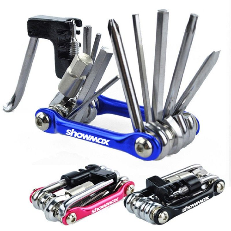 Wholesale Multifunction Cycling Repair Tools Kit