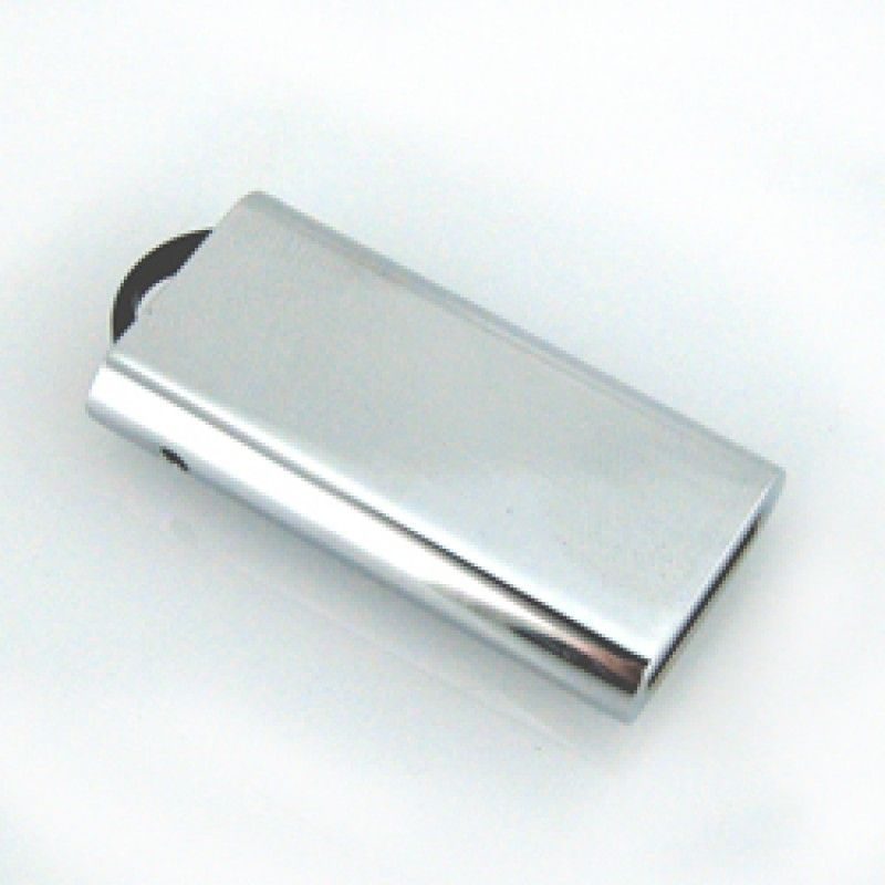Wholesale Chrome Finish Micro USB