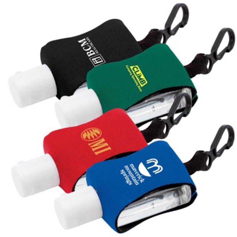 Wholesale Sleeve Hand Sanitizer Gel