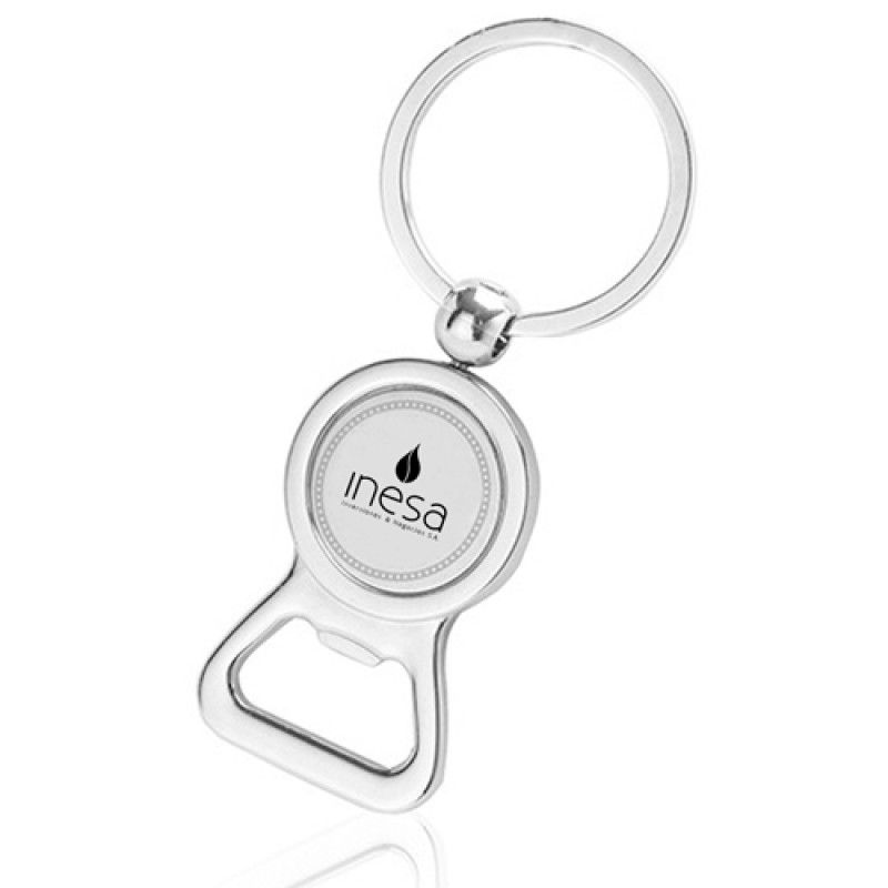 Wholesale Engraved Bottle Opener Keychain
