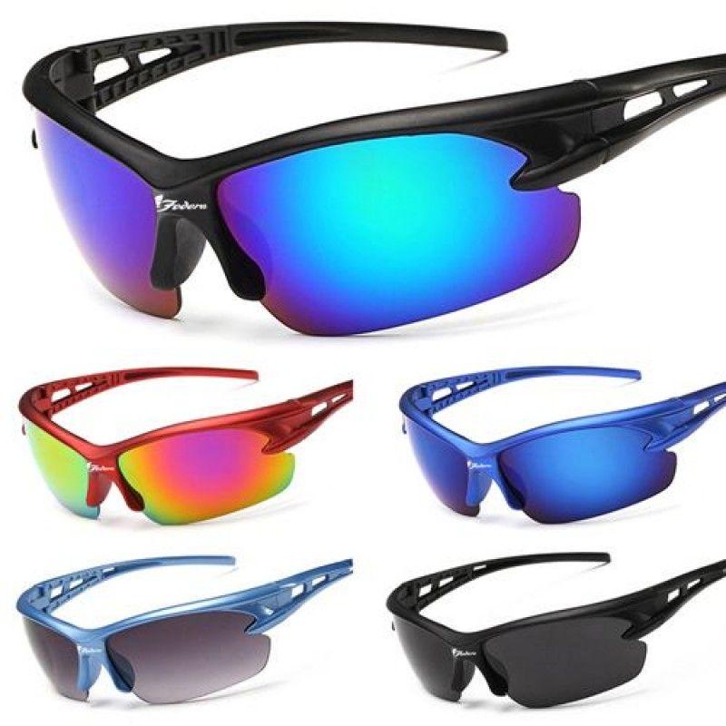 Wholesale Unisex Sport Driving Sunglasses