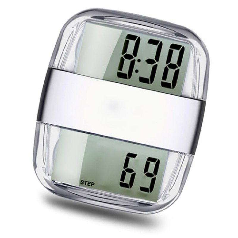 Wholesale Cute Snazzy Pedometer Radio