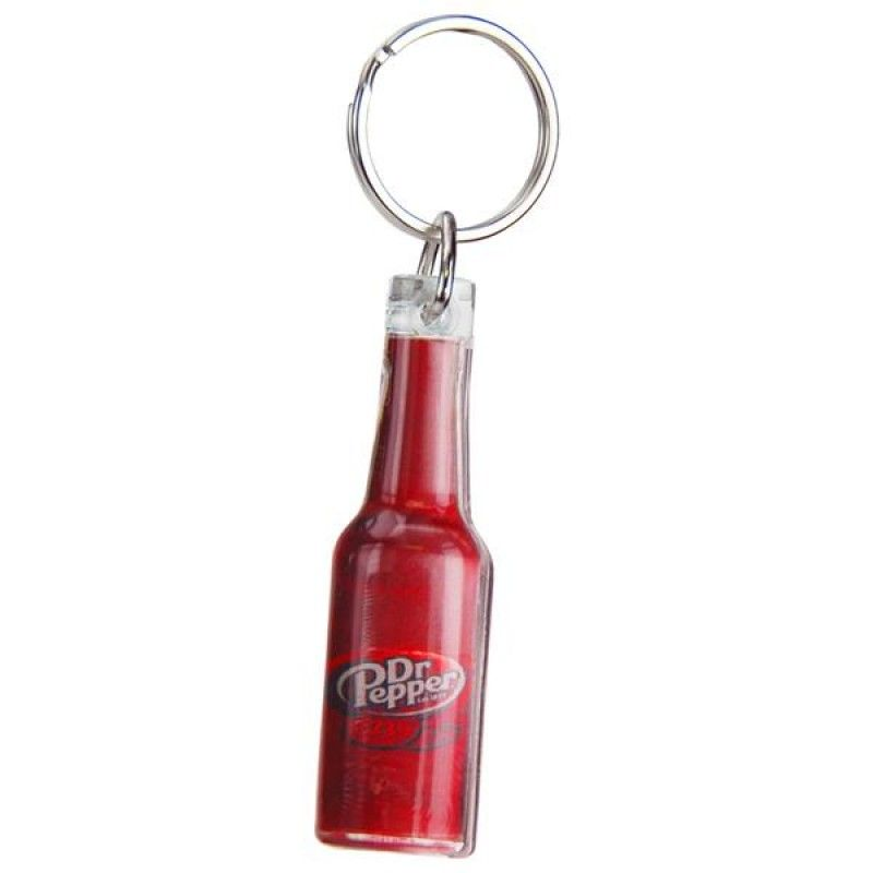 Wholesale Crystal Bottle Key Tag-[CP-27071]