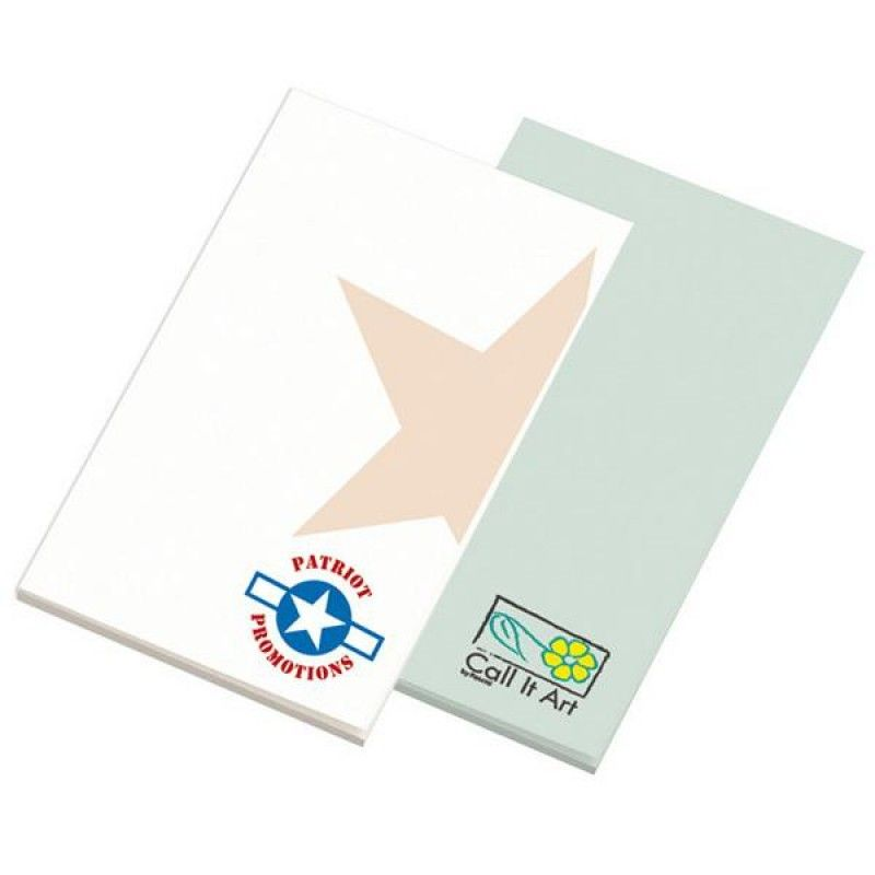 "Wholesale 4"" x 6"" Non-Adhesive Scratch Pad, 25 Sheets-[BG-27209]"