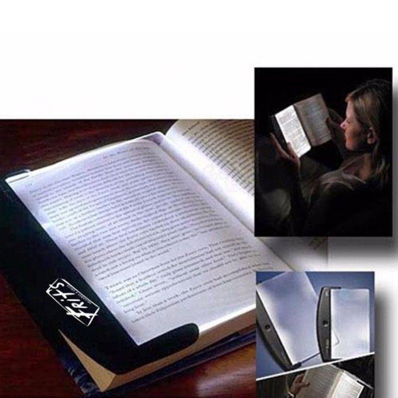 Wholesale Creative Fashion LED Nightlight Book Reading Light