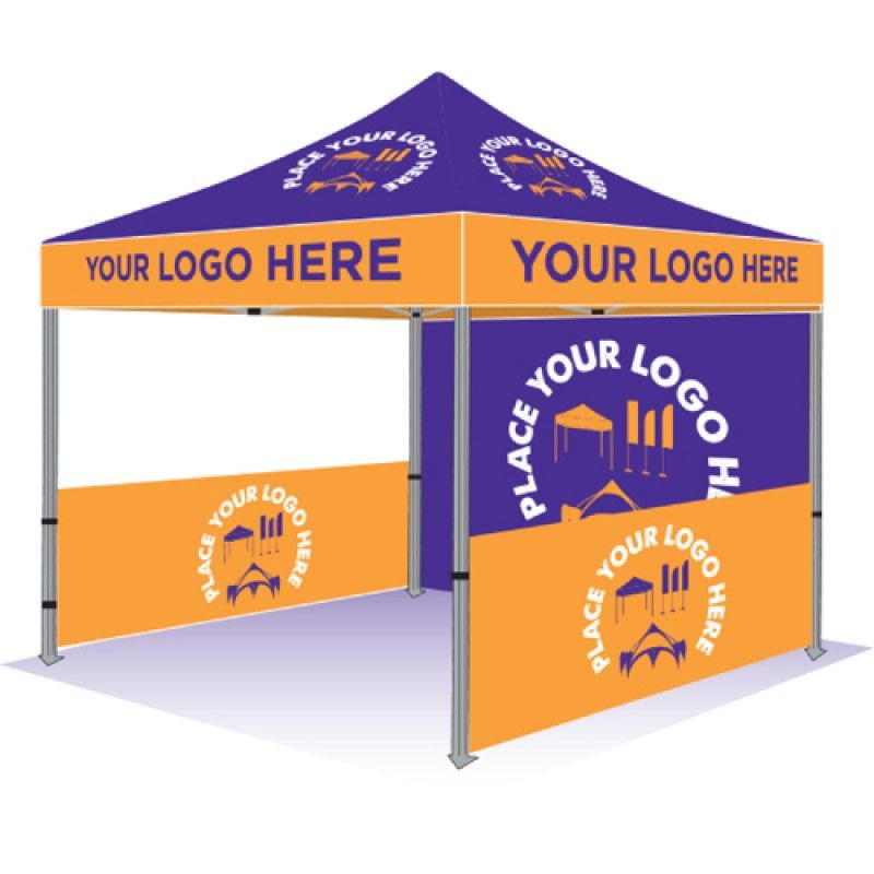 Wholesale Trade Show Canopy 10x10 Tent