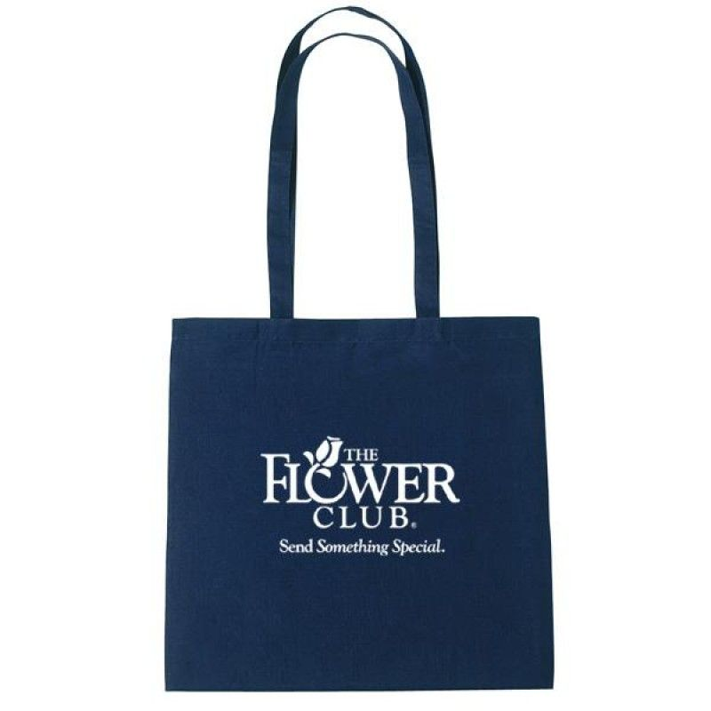 Wholesale 100% Cotton Tote-[HP-27071]
