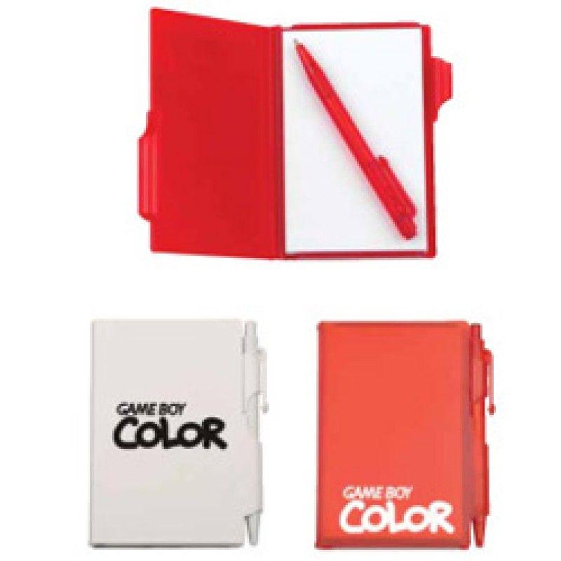 Wholesale Pocket Notebook
