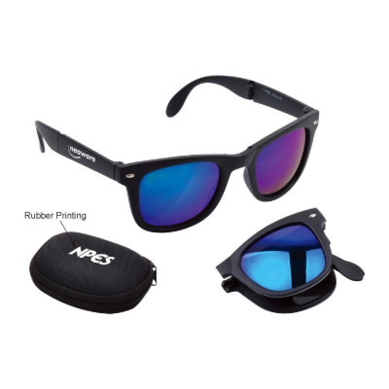 Wholesale Folding Sunglasses