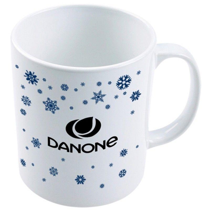 Wholesale Christmas Design Cambridge Mug