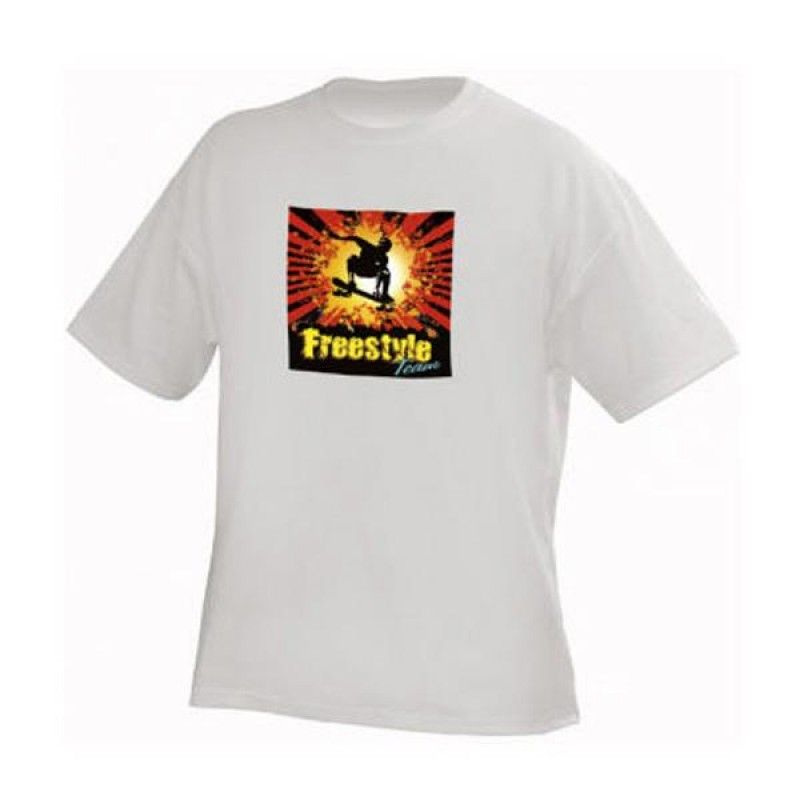 Wholesale Full Color Graphix T-Shirt-[WW-27054]
