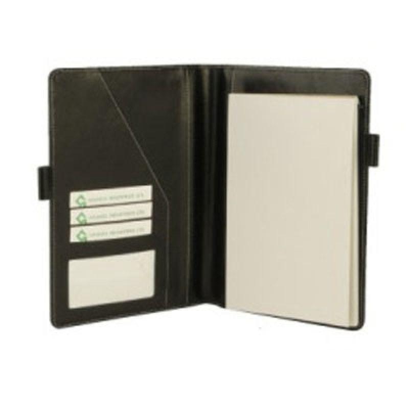 Wholesale A5 Portfolio w/Zipper