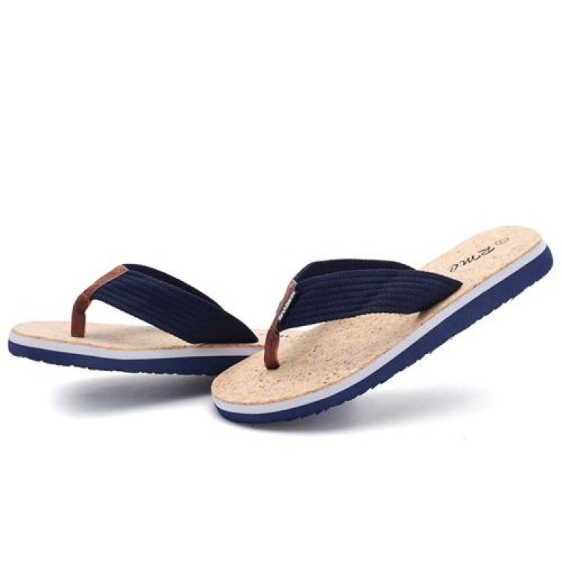 Wholesale Beach Man Flat Flip Flop