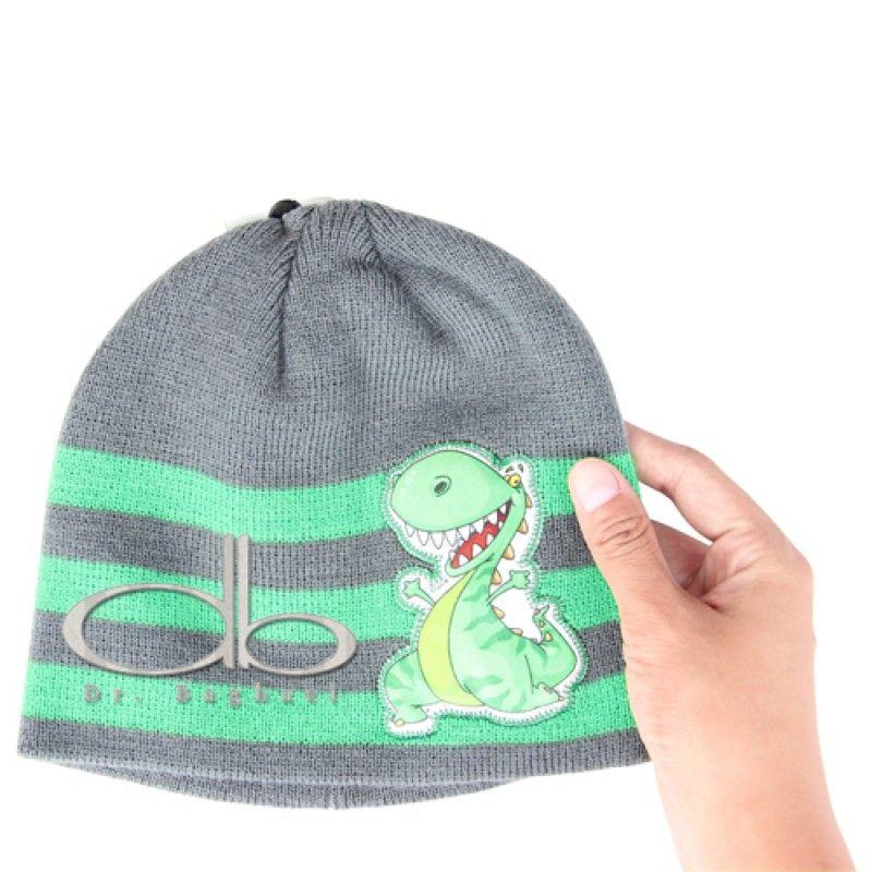 Wholesale Cute Dianasaurs Design Beanie