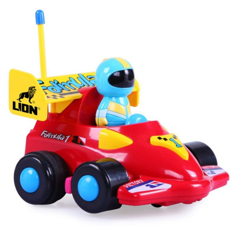 Wholesale 2CH Remote Control Cars Electric RC Toy