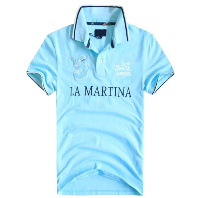 Wholesale Breathable Cotton Polo Shirt