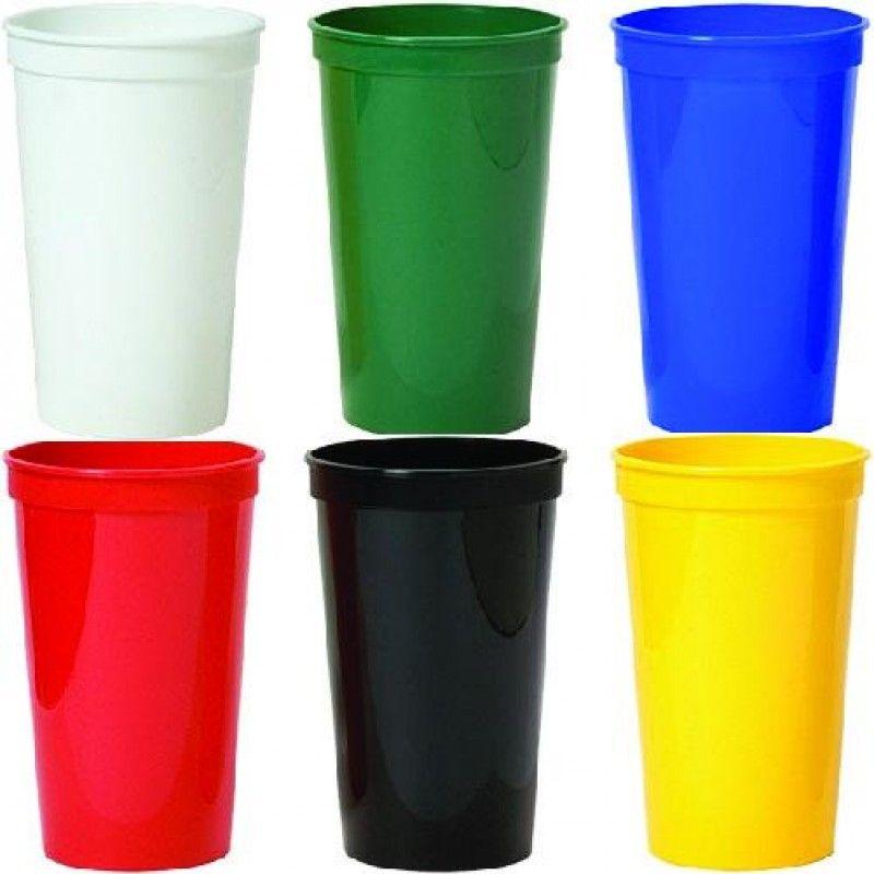 Wholesale 16 OZ Smooth Stadium Cup-[PI-21002]