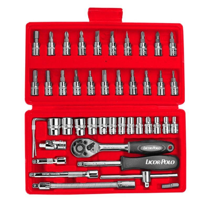 Wholesale Car Repair Tool Set Ratchet