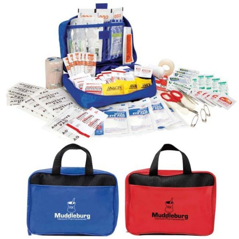 Wholesale Family Pack First Aid Kit-[NW-91506]