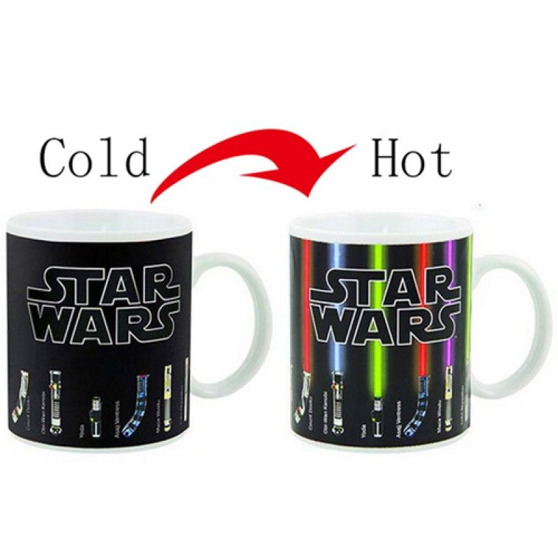 Wholesale Color Changing Ceramic Coffee Mug