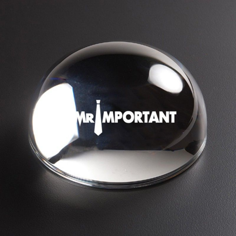Wholesale Portable Magnifying Paperweight