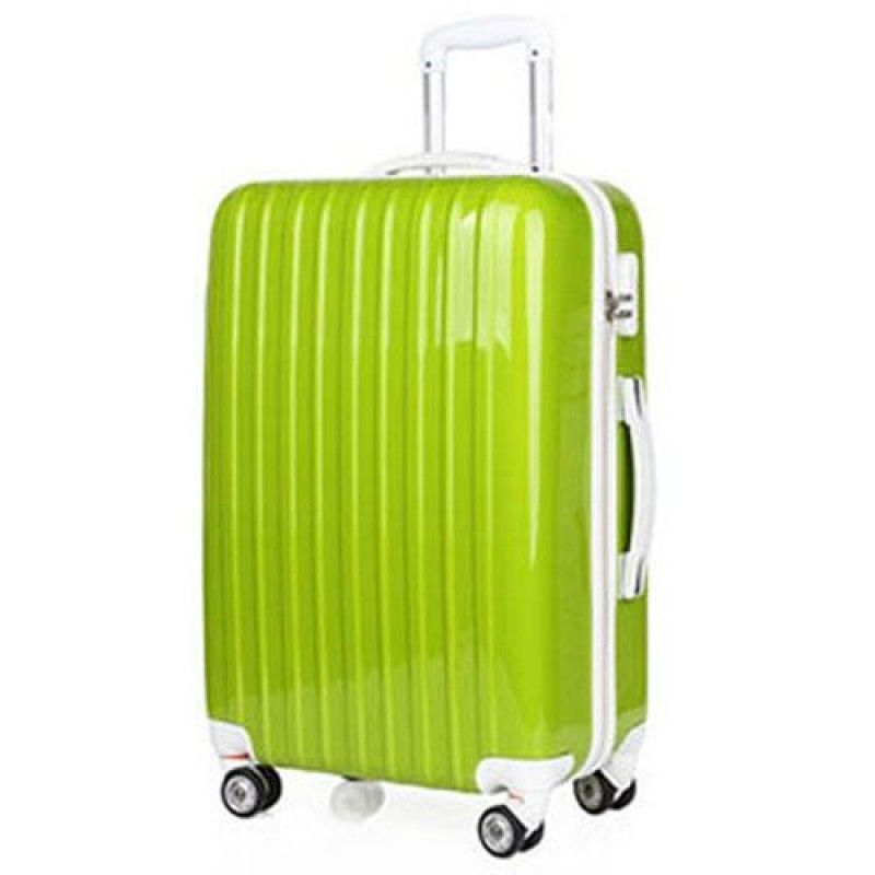 Wholesale Adult Luggage Trolley Suitcase