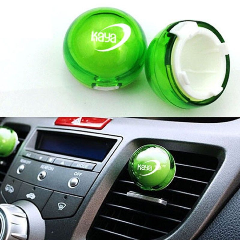 Wholesale Cute Ball Style Balm Air Freshener