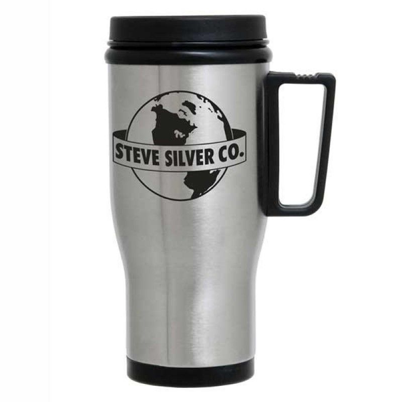 Wholesale 14 oz Auto Mate Mug-[CP-27059]