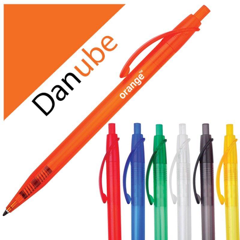 Wholesale Danube Ballpoint Pen