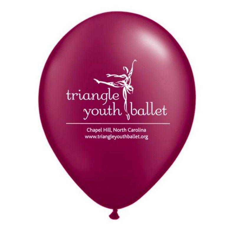 "Wholesale 16"" Jewel Fashion Colored Latex Balloons-[PB-27010]"