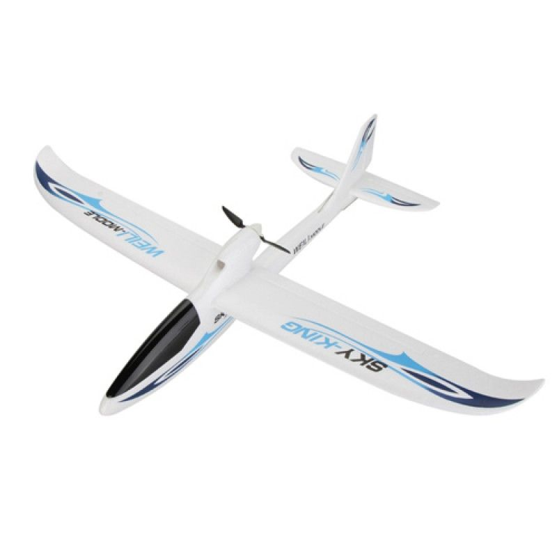 Wholesale 2.4G 3CH Radio Control RC Airplane
