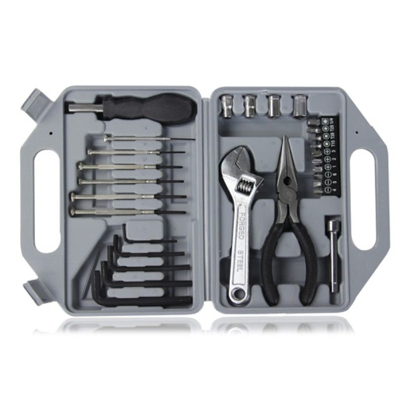 Wholesale 29-In-1 Handyman Tool Kit Set