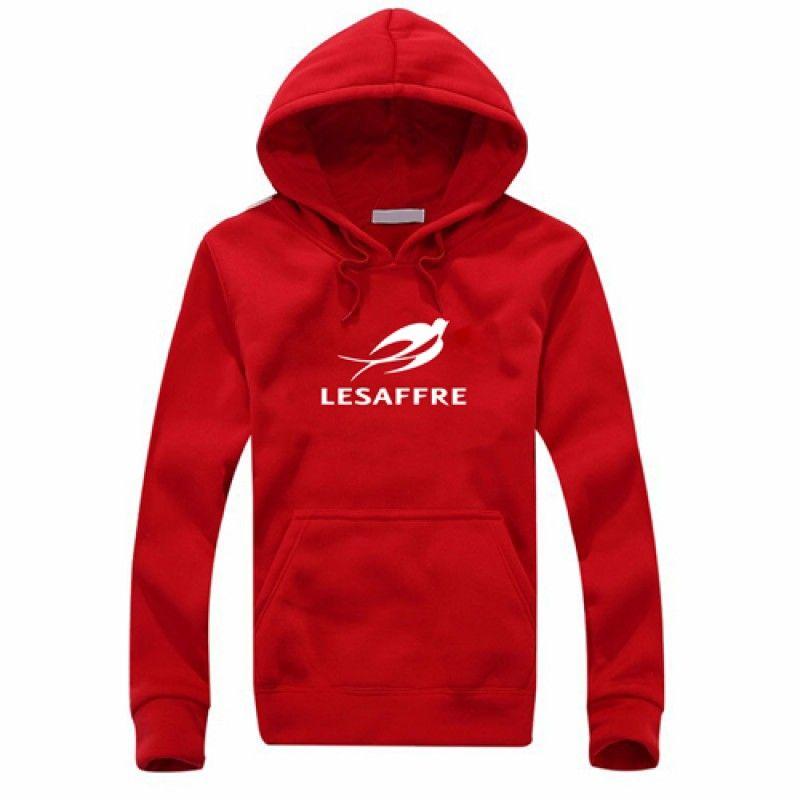 Wholesale Fleece Hip Hop Sportswear Hoodie