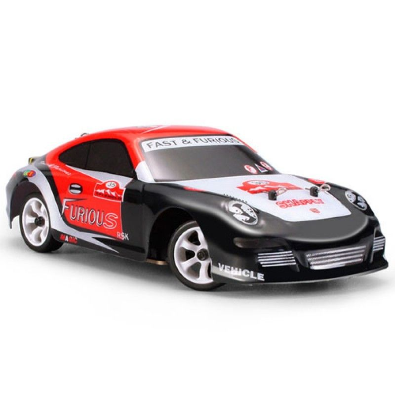 Wholesale 2.4 G 4WD Cepillado RC Drift Car