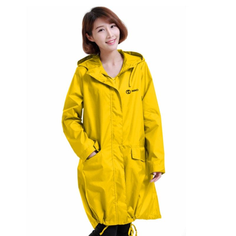 Wholesale Ladies Rain Jacket Breathable