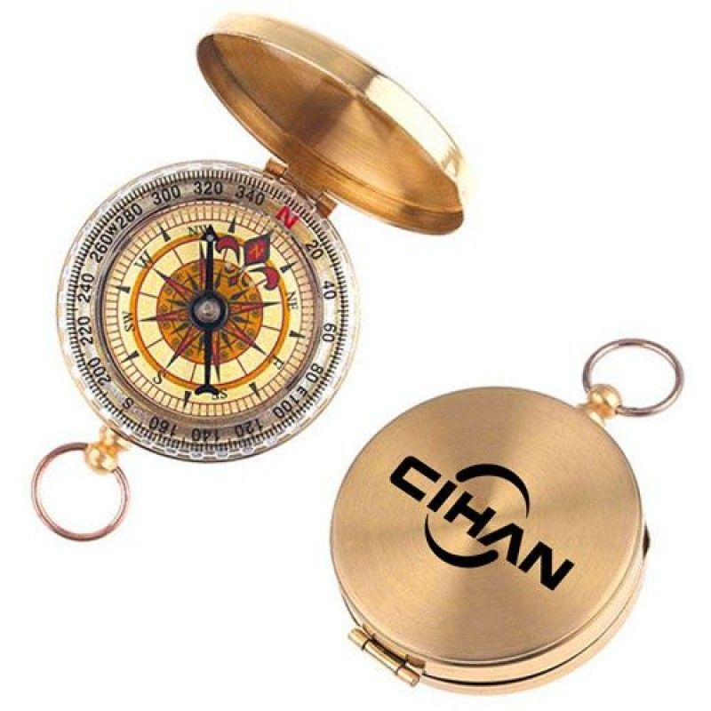 Wholesale Classic Pocket Camping Compass