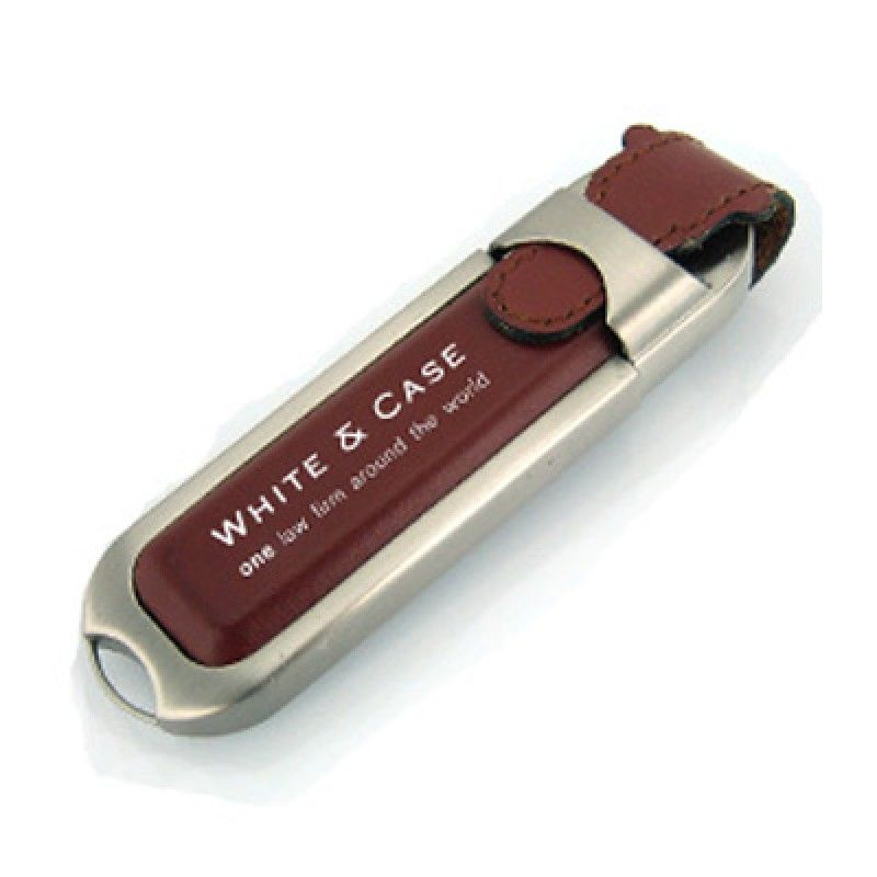 Wholesale Executive Leather USB