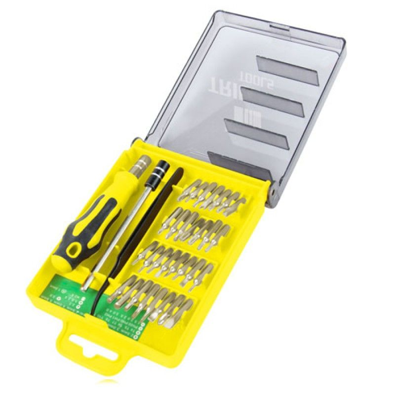 Wholesale Dismantling Machine Screwdriver Set