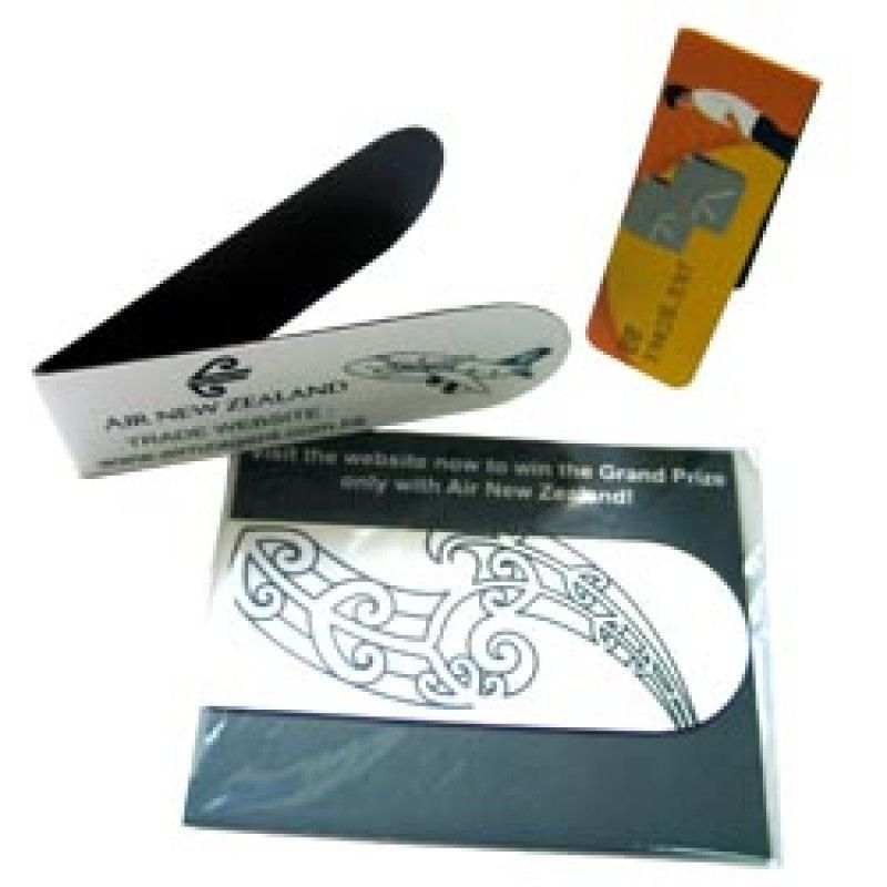 Wholesale Magnetic Bookmarks