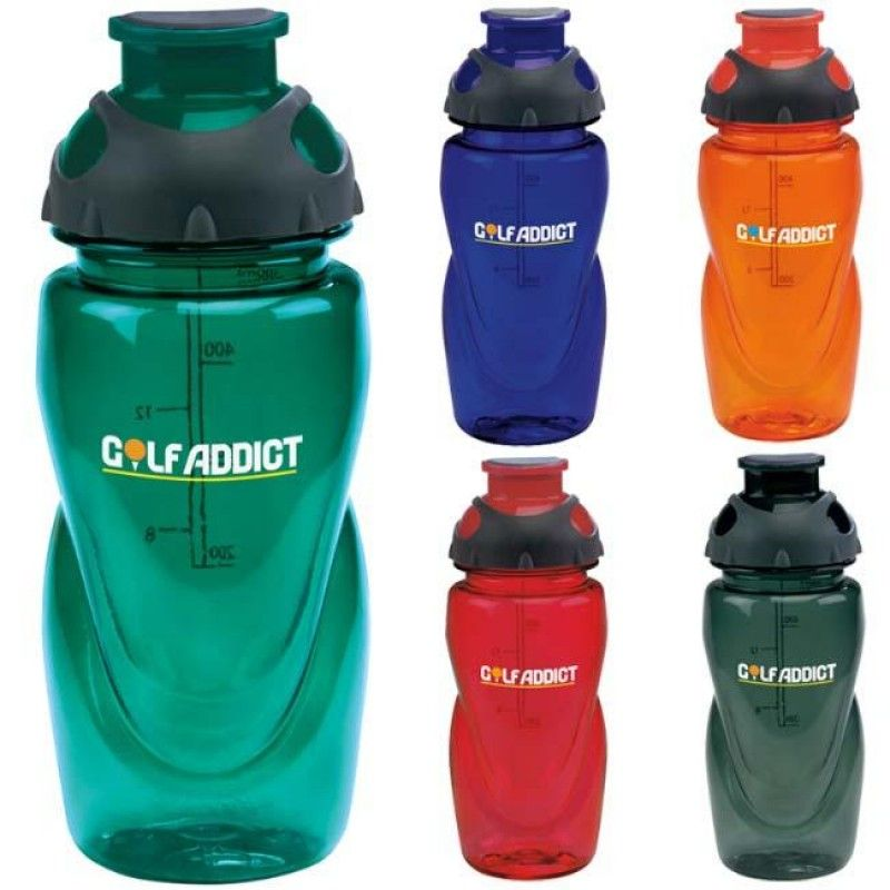 Wholesale Glacier Bottle - 16 oz.-[NW-91325]
